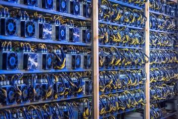 Bitcoin lao đao khi mỏ đào ở Tứ Xuyên bị trấn áp
