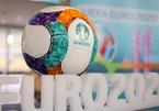 Dàn camera hùng hậu phục vụ Euro 2020