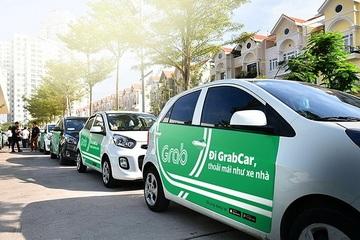 TP.HCM: Dừng taxi công nghệ; xe ôm, xe giao hàng hoạt động bình thường