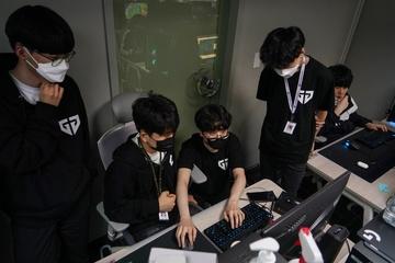 Bên trong 'lò đào tạo' eSports tại Hàn Quốc