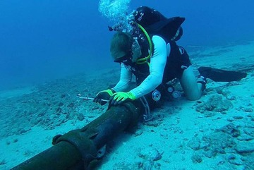 Two undersea optical cables to be fixed the next few days