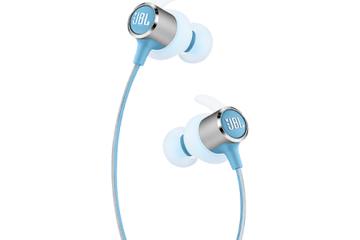 Biến nhà thành sàn tập thể thao với tai nghe JBL Reflect Mini 2