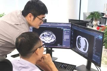 Ứng dụng AI để giải bài toán y tế bền vững