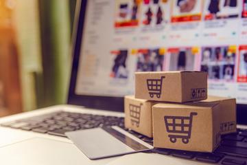 Shopee, Lazada thúc đẩy mua hàng trực tuyến Đông Nam Á bùng nổ