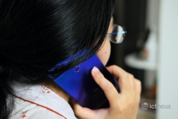 Rô bốt gọi điện hỏi thăm sức khoẻ được ứng dụng tại Nghệ An