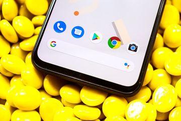 Lược sử ứng dụng nhắn tin lộn xộn của Google