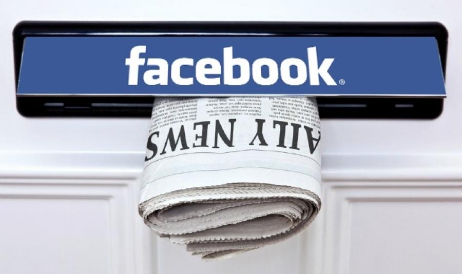 Facebook từ chối đàm phán với nhà xuất bản Úc