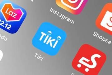 Sàn thương mại điện tử phải chia sẻ thông tin người bán từ 1/1/2022
