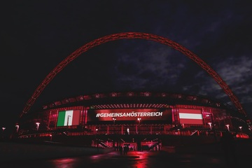 Xem bóng đá Euro 2020 trực tuyến: Italia gặp Áo