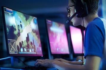 Tải game lậu, nhiều người không biết PC của mình bị thành máy đào coin