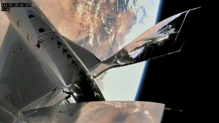 Cuộc đua du lịch vũ trụ của các tỷ phú thế giới