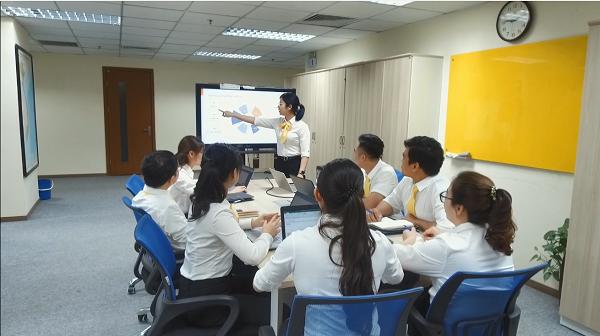 Thiết lập BigData, Vietnam Post ứng dụng điều hành thông minh trong quản trị