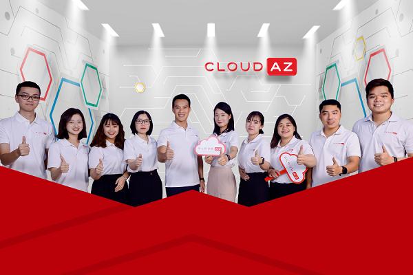 Triết lý kinh doanh 'Khách hàng có lợi ích, công ty sẽ có lợi nhuận' của CloudAZ- Đối tác cao cấp của Google
