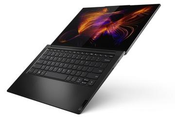 Laptop mỏng nhẹ của Lenovo bán tại Việt Nam từ 25,99 triệu đồng