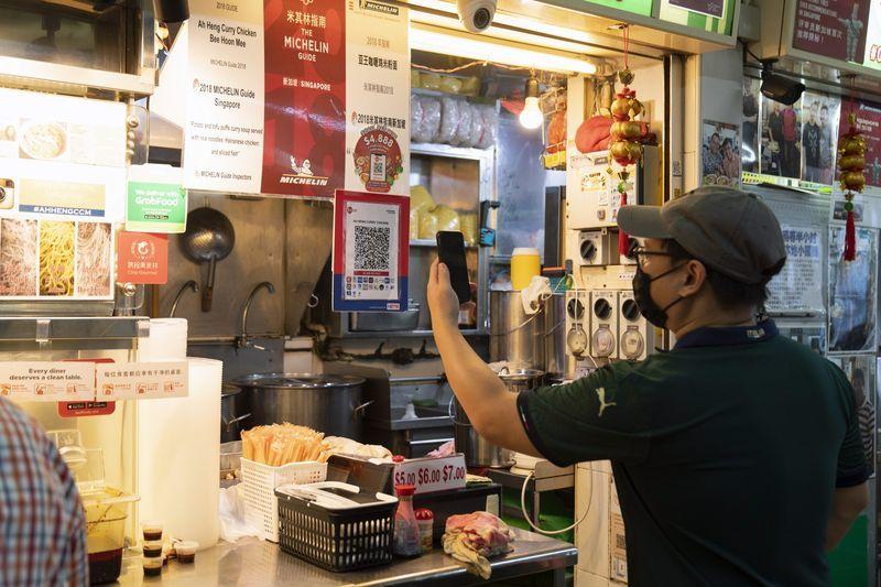Ẩm thực đường phố Singapore thoát cảnh ế ẩm nhờ Instagram