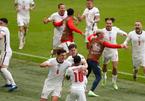 Ronaldo rủ Mbappe về nước và loạt ảnh hài hước vòng 1/16 Euro 2020 lan truyền trên mạng