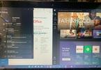 Người Việt hào hứng 'khoe' chiến tích lên đời Windows 11