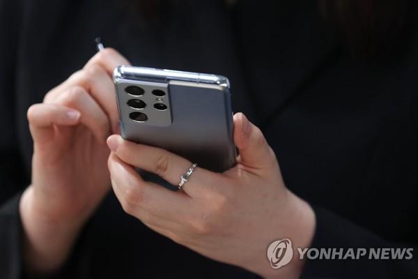 Người dùng kiện chất lượng 5G tại Hàn Quốc