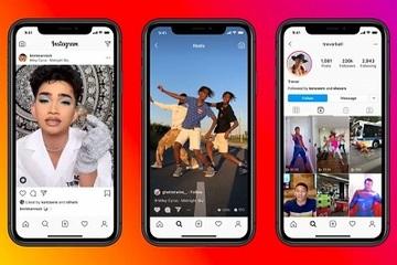 Facebook sắp biến Instagram thành TikTok