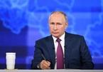 Tổng thống Nga ký luật buộc MXH nước ngoài mở văn phòng đại diện