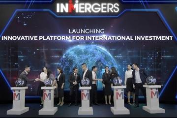 Startup Việt ra mắt nền tảng số tham vọng kết nối đầu tư quốc tế