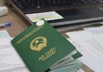 Từ 14/8, hộ chiếu mới sẽ được gắn chip điện tử