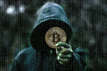 Tin tặc gửi email đe dọa đòi tiền chuộc bằng Bitcoin