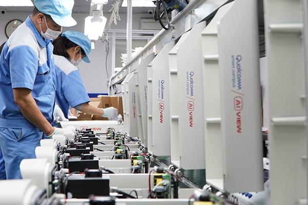 Bộ TT&TT đề nghị xây dựng Luật Công nghiệp công nghệ số