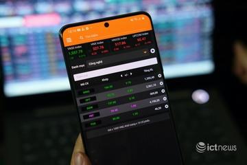 Cổ phiếu FPT, FPT Telecom, Thế Giới Di Động lập đỉnh lịch sử
