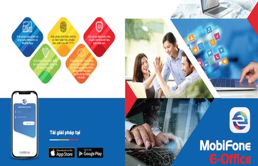 MobiFone Eoffice - công cụ quản lý doanh nghiệp thời Covid-19 cho doanh nghiệp