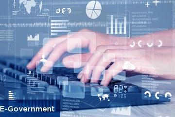 Chính phủ, Thủ tướng Chính phủ điều hành dựa trên dữ liệu số