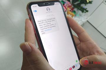 Hà Nội cắt liên lạc 21 thuê bao điện thoại thực hiện nhắn tin rác, cuộc gọi rác