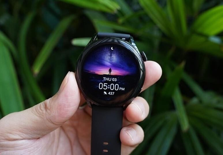 huawei,smartwatch,Huawei Watch 3