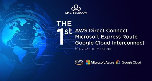 Khám phá CMC Multi-Cloud cùng nhiều ưu đãi bất ngờ cho khách hàng CMC Telecom