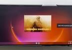 Chơi game bom tấn trên điện thoại cài Windows 11