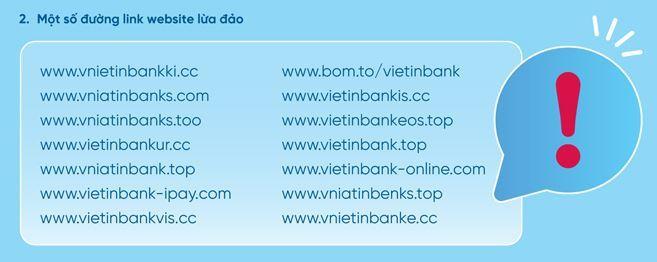 Ngỡ ngàng vì nhận tin nhắn lừa đảo dọa khóa tài khoản ngân hàng
