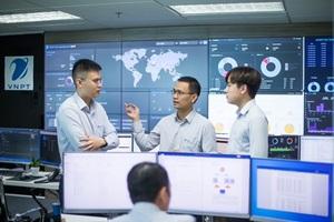 VNPT: Tập đoàn công nghệ Việt Nam đạt nhiều giải thưởng nhất tại Stevie Awards Asia - Pacific