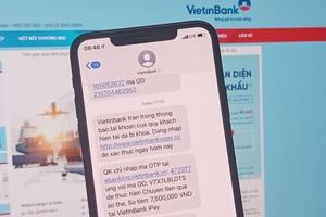 """Điểm tin công nghệ tuần qua: Tin nhắn ngân hàng bị lợi dụng, Konami """"từ mặt"""" Griezmann"""