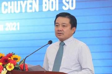 Ông Huỳnh Quang Liêm sẽ giữ chức vụ Tổng Giám đốc VNPT