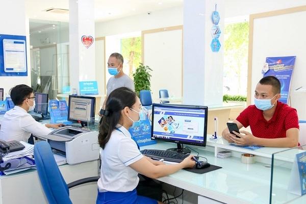 VNPT - BIDV: Đẩy mạnh hợp tác để cùng tạo ra những sản phẩm khác biệt