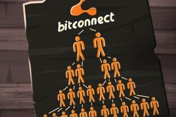 Bốn siêu lừa vụ tiền ảo đa cấp BitConnect sắp phải nộp phạt