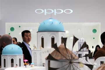 Nokia kiện Oppo vi phạm bản quyền