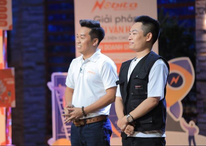 Giải quyết được 'nỗi đau' trả đơn của shop online, startup Nobita.pro được cá mập Shark Tank đua nhau đầu tư
