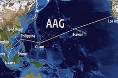 Cáp AAE-1 đã khôi phục hoàn toàn, AAG phải 5 ngày nữa mới được sửa xong