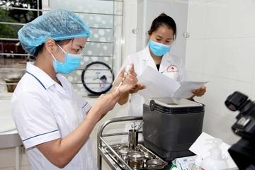 Hướng dẫn đăng ký tiêm vắc xin phòng Covid-19 trên máy tính