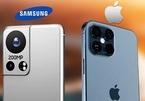 Samsung sẵn sàng vũ khí trị iPhone 14