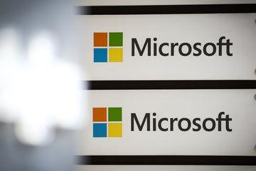 Microsoft chi nửa tỷ đô tiền tươi mua hãng bảo mật RiskIQ