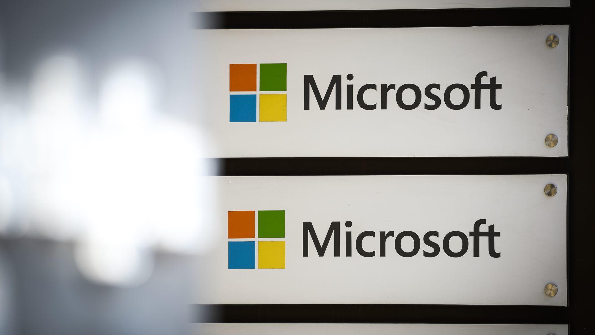 tấn công mạng,Microsoft