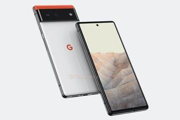Pixel 6 có thể là iPhone của thế giới Android