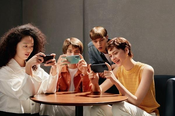 công nghệ thực tế ảo,shopping ảo,mạng 5G,oppo